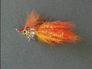 Feather Craft Sand Shrimp Jr.